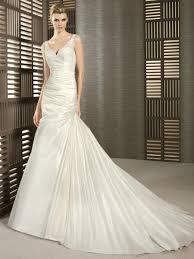 drop waist wedding gown u2014 criolla brithday u0026 wedding the