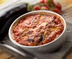 cuisiner aubergine facile aubergines à la parmigiana recette de aubergines à la parmigiana