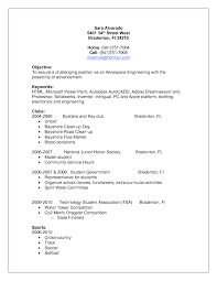 Government Jobs Resume Samples by Resume Job History Order Resume For Your Job Application