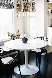 Dining Room Table Decor Modern 25 Best Modern Chic Decor Ideas On Pinterest Modern Chic