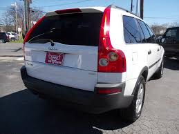 100 2006 volvo xc90 repair manual 2006 volvo xc90 2 5t 4dr
