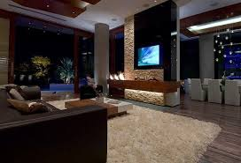 contemporary bachelor pad ideas living room design modern