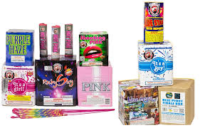 Where To Buy Sparklers In Nj Buy Gender Reveal Fireworks Online Pink And Blue Fireworks For