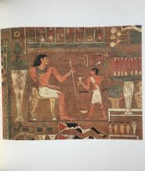 egyptian paintings of the middle kingdom the tomb of egyptian paintings of the middle kingdom the tomb of djehutynekht