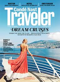 Traveler Magazine images Conde nast traveler magazine 4 99 per year my frugal adventures jpg