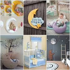 Decor Nursery 10 Moon Inspired Nursery Decor Ideas