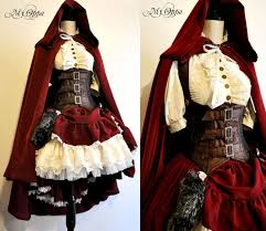 Steampunk Halloween Costume Ideas 25 Big Bad Wolf Costume Ideas Wolf Costume