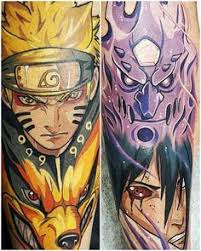 tattoos geniales tattos pinterest tattoo naruto and anime