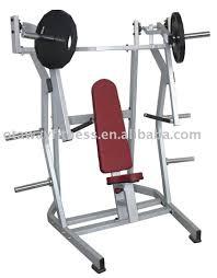 free weight bench press machine bench decoration