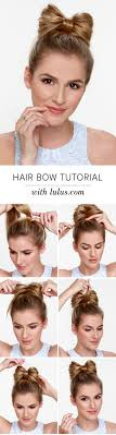 hair bow with hair try on hairstyles 2017 creative hairstyle ideas hairstyles