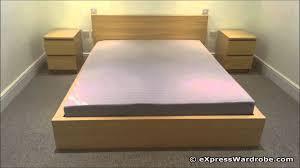 ikea double bed bedroom ikea malm bed frame twin slate throws lamp bases ikea