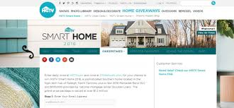 home giveaway sweepstakes hgtv dream home 2017 hgtv dream home