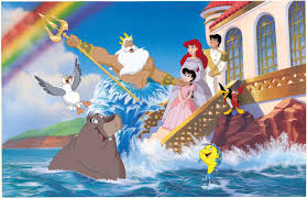 the little mermaid 2 return to the sea 2000