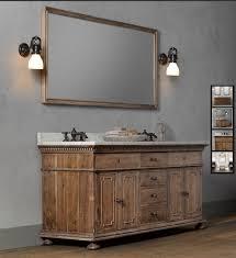 Restoration Hardware Bathroom Cabinets Getting A Restoration Hardware Weathered Finish The Weekend