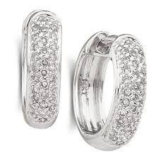 huggie earrings diamond huggie earrings andino jewellery