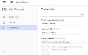 Login Gmail How To Add One Click Gmail Login To Your Website