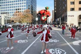 ameren thanksgiving day parade downtown stl