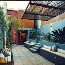 Backyard Canopy Covers Patio Shades Ideas 10 Clever Ways To Take Cover Outdoors Bob Vila