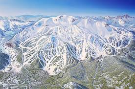 Colorado Ski Resort Map Studio Visit Trail Map Artist James Niehues Cool Hunting