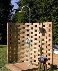 box doccia da esterno doccia da esterno