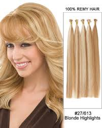 pre bonded hair extensions reviews 14 2 brown flat tip 100 remy hair flat pre bonded