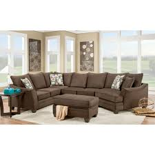 Sectional Sofas Bobs by Chelsea Home Furniture Cupertino 3 Piece Sectional Sofa Hayneedle