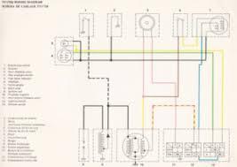 yamaha ty 125 et 175 wiring diagram u2013 readingrat net