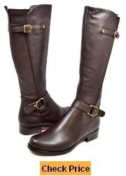 womens boots narrow width 20 narrow calf boots that fit calves find my footwear
