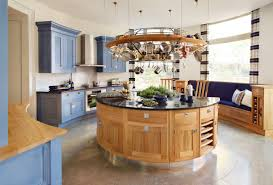 mesmerizing 25 rounded kitchen island design ideas of 64 deluxe