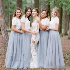 tulle skirt bridesmaid model skirt australia new featured model skirt at