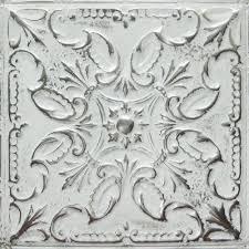 Best  Tin Ceiling Tiles Ideas On Pinterest Tin Ceilings - Tin tile backsplash
