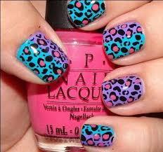 33 best uñas nails images on pinterest make up animal prints