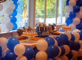 Cookie Monster Baby Shower Decorations A