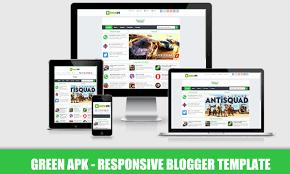 green apk pro btemplates