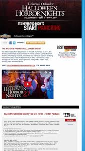 halloween horror nights tickets dead man u0027s digest deadmansdigest twitter
