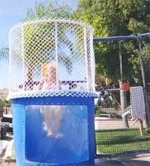 dunking booth rentals dunk tank rentals water dunking booth rental los angeles