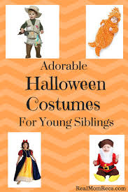 Cute Ideas For Sibling Halloween Costumes Adorable Halloween Costumes For Siblings Halloween Costumes