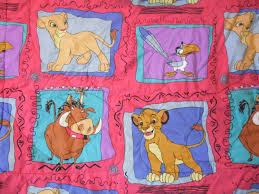 Lion King Crib Bedding by Free Shipping The Lion King Comforter Lion King Flat