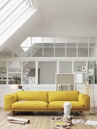 design canapé 30 canapés design qui ont du style côté maison