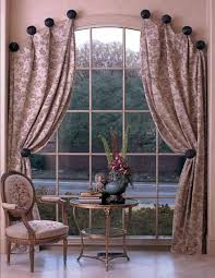 how hang curtains and window find this pin and more window covering ideas