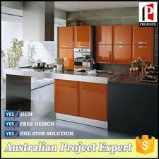 modular kitchen island high gloss lacquer kitchen cabinet doors with modular kitchen