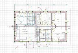 house construction plans straw bale house plans