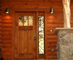home front door log home exterior doors armantc co