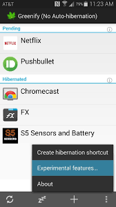 Resume From Hibernation Automatically Hibernate Apps For Better Battery Life U2014no Root
