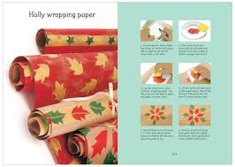 where the things are wrapping paper 12 days of usborne 100 christmas things to make and do emergency
