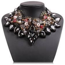 black rope choker necklace images Best 25 black rope ideas color black black jpg