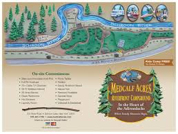 Adirondack Mountains Map Adirondack Mountains U2013 Medcalf Acres