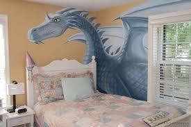 bedroom mural dragon bedroom mural detail acrylic on wallboard peter k