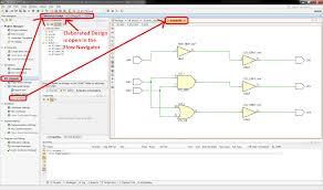xilinx vivado design suite getting started logic eewiki