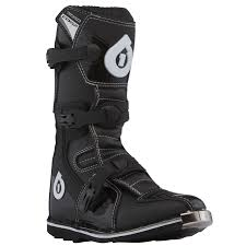 motocross youth boots sixsixone 661 youth comp mx kids junior childrens off road